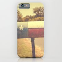 iPhone & iPod Case featuring Deep in the heart of texas { You've got mail series 2012} by Julia Goss Photography