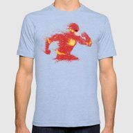T-shirt featuring Speed by Melissa Smith