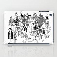 Monster Mash iPad Case