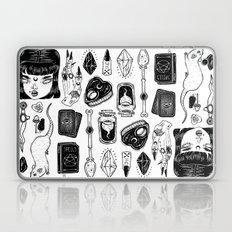 teen Witch Laptop & iPad Skin