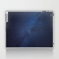 OUR DESTINY LIES ABOVE US Laptop & iPad Skin