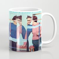 Fracture Mug