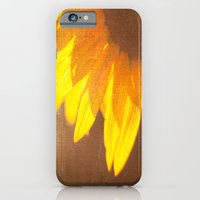iPhone & iPod Case featuring Sunflower by Maite Pons