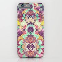 iPhone & iPod Case featuring Opal with phantoms  by Carolina Nino