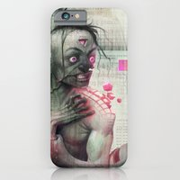 Self Analysis Defrag iPhone 6 Slim Case