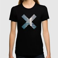 XX  Womens Fitted Tee Black SMALL