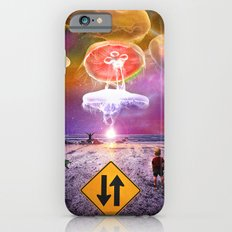 The Day of the Jellies Slim Case iPhone 6s