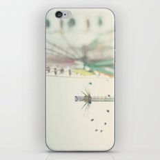 the last days of summer ... iPhone & iPod Skin