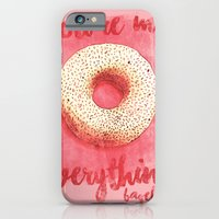 You're My Everything (Bagel.) iPhone 6 Slim Case
