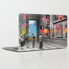 Natural History Museum Laptop & iPad Skin