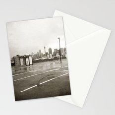{ rain dance } Stationery Cards