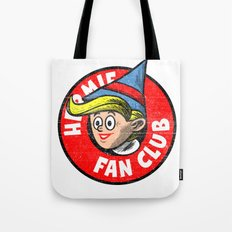 HERMIE FAN CLUB Tote Bag
