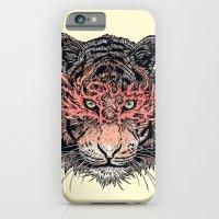 Masked Tiger iPhone 6 Slim Case