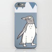 Lil Penguin iPhone 6 Slim Case