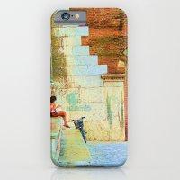 Reader iPhone 6 Slim Case