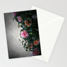 flowers on prospect ave. Stationery Cards
