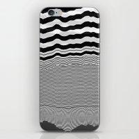 Untitled 20140630w iPhone & iPod Skin