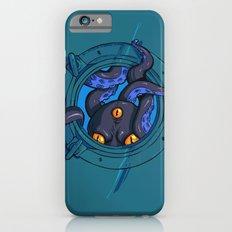 Porthole Monster iPhone 6 Slim Case