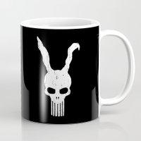 The Bunnisher Mug