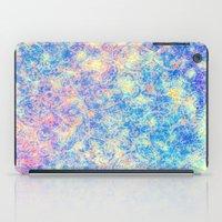 Watercolor Paisley iPad Case