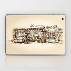 Kolkata Series 1 Laptop & iPad Skin