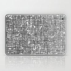 Crosshatch Laptop & iPad Skin