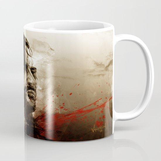 Blood of the Dogs Mug