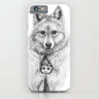iPhone & iPod Case featuring Charlatan by Peter Striffolino