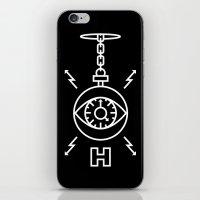 Hypnotize iPhone & iPod Skin