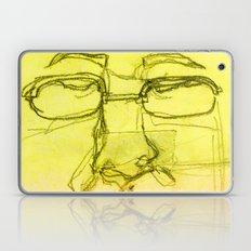 Face Laptop & iPad Skin