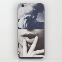 SEETHE iPhone & iPod Skin