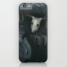 Hear No Evil iPhone 6 Slim Case