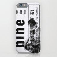 iPhone & iPod Case featuring Selfrepair by Paul Prinzip