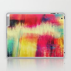 Beauty Is Togetherness Laptop & iPad Skin