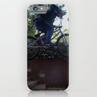 Stairs Aren't For Walkin… iPhone 6 Slim Case
