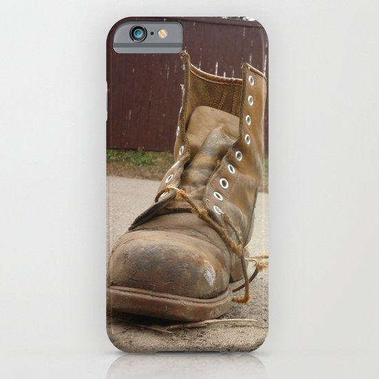 Road iPhone & iPod Case