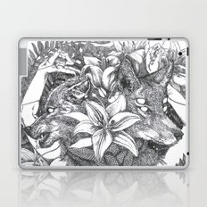 Suture up your future Laptop & iPad Skin