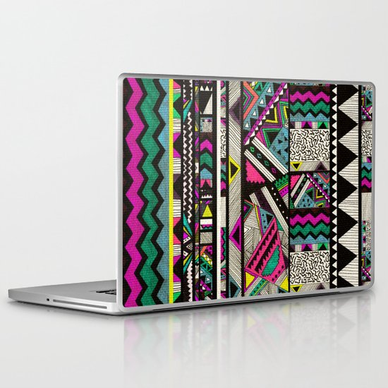 ▲FIESTA▲ Laptop & iPad Skin