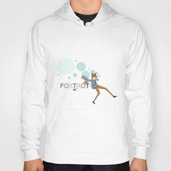 foxtrot Hoody