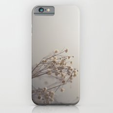 you can bring me flowers baby Slim Case iPhone 6s