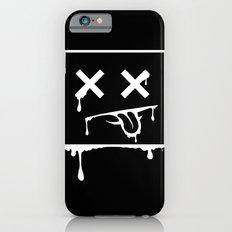 Dead Pixel Negative Slim Case iPhone 6s