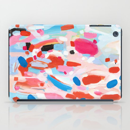 Something Wonderful iPad Case