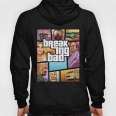 Breaking Bad: GTA  Hoody