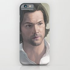 Sam Winchester From 11*1… iPhone 6 Slim Case