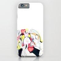 iPhone & iPod Case featuring Whe love Fashion 2 by Raül Vázquez