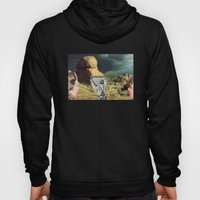 Trying To Change Nature,… Hoody