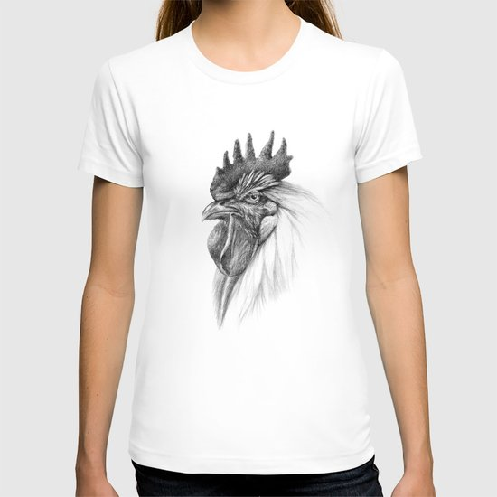 The Rooster SK065 T-shirt