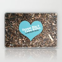 Dream Big Laptop & iPad Skin