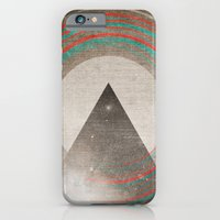 iPhone & iPod Case featuring Stereo Induction by Piccolo Takes All