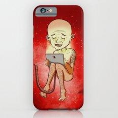 Beginning iPhone 6s Slim Case